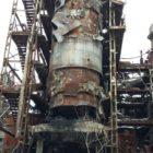 Демонтаж металлоконструкций Нижний Новгород
