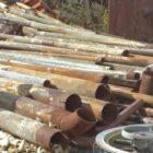 Сдать металлолом в Нижнем Новгороде